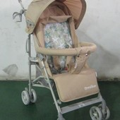 Коляска-трость Tilly Babycare Walker Bt-Sb-0001
