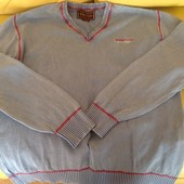 Пуловер свитер реглан Marlboro Classics