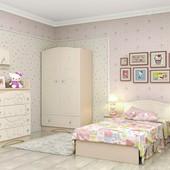 Гарантия 2 года! Комплектуете сами! Модульная детская комната Kiddy №2, 9 пред., укр. производство