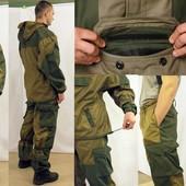 Страйкбольная униформа,Горка тип 4