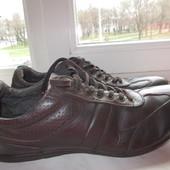 Продам кожаные кроссовки Kaporal 44 р.