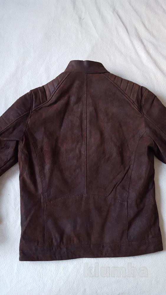 a1b0ce1b Куртка кожаная мужская angelo litrico (германия) l, цена 1490 грн ...