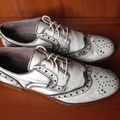 мужские туфли Vero Cuoio 40