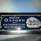 Пенал Оксфорд (математический)