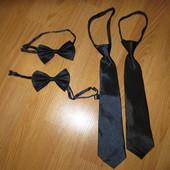 Бабочка, галстук для мальчика (Украина)