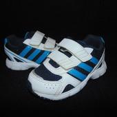 Кроссовки Adidas 22р,ст 14см.Мега выбор обуви и одежды!