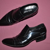 Лаковые туфли Vitto Rossi 40
