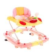 Ходунки детские, Kids Life ха140, цвет Розовый