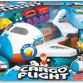 Самолет грузовой, набор электр. шт.арт.: K12421