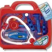Чемоданчик доктора, игровой набор, шт.арт.: K30565