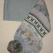 Обалденный новый шарфик от Tu!