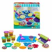 Play-Doh Магазинчик печенья от Hasbro плей до