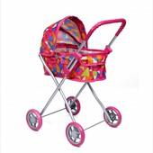 Прогулочная коляска для куклы «Lili» арт.: 9320