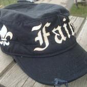 Фірмова кепка Faith Унісекс .