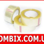 Скотч упаковочный: длина - 250 м   45 мм - ширина