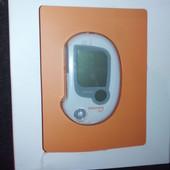 Gluco - test plus td-4230 blutzucker messsystem