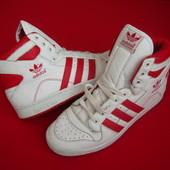 Кроссовки Adidas Top Ten оригинал натур кожа 41 размер