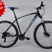 Велосипед Winner Gladiator Disk 29