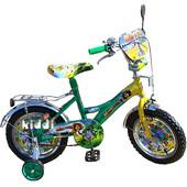 Акция Мустанг Мадагаскар 12 14 16 18 20 детский двухколёсный велосипед Mustang