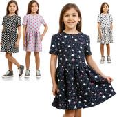 Красивое платье для девочки - новинка от Kids Couture