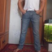 американские джинсы маленького размера