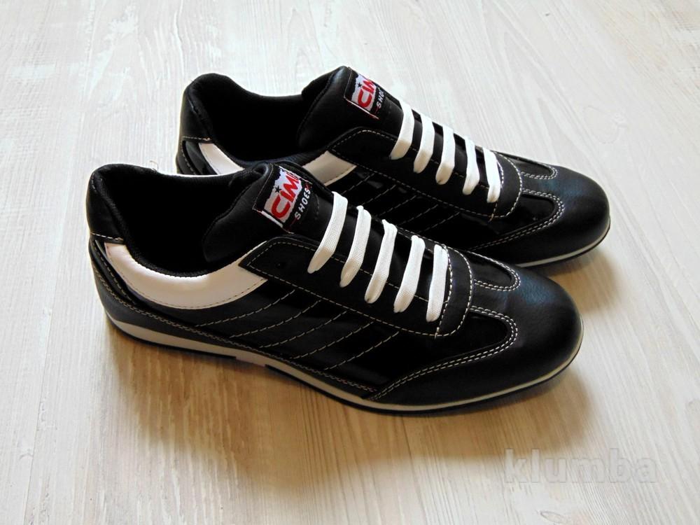 Новые стильные кроссовки. Cimi Shoes. Англия. Доступны в размерах: 40, 41 фото №1