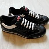 Новые стильные кроссовки. Cimi Shoes. Англия. Доступны в размерах: 40, 41, 42