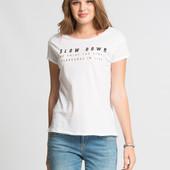 16-122 Женская футболка / lc waikiki / Женская одежда / Жіночий одяг