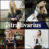 Stradivarius выкуп каждый день. Испания