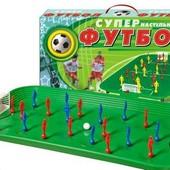 Настольная игра Суперфутбол 0946 Технок