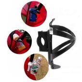 Универсальный подстаканник подходит для любой детской коляски