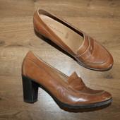 Кожаные туфли 5th Avenue (25,7 см)