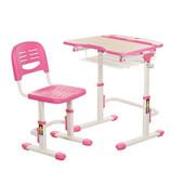 Детская парта Бемби С302 растишка для дома столи стул Bambi школьника