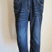 джинсы на подкладке р92