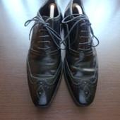Туфлі шкіряні 40 р.