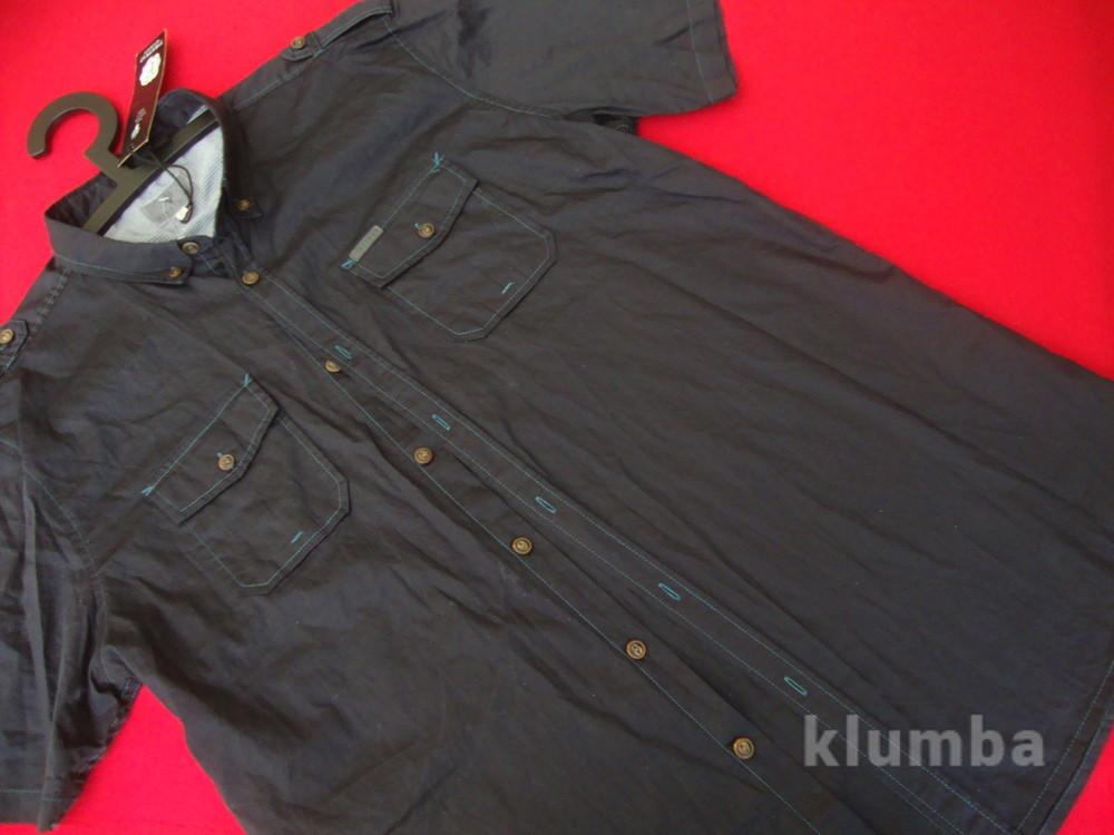 Рубашка firetrap размер l фото №1