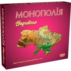 Монополия украина фото №1