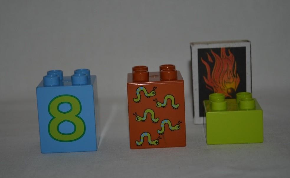 Lego лего дупло детали запчасти к конструктору фото №1