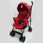 Детские прогулочные коляски-трости Bambi 7C в ассортименте