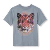 Разные футболки 4, 5-6,  Children's Place