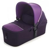 Люлька для коляски Jane Micro Plum (5062/S14), цвет фиолетовый