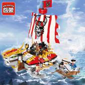 Конструктор Brick Pirates 1312