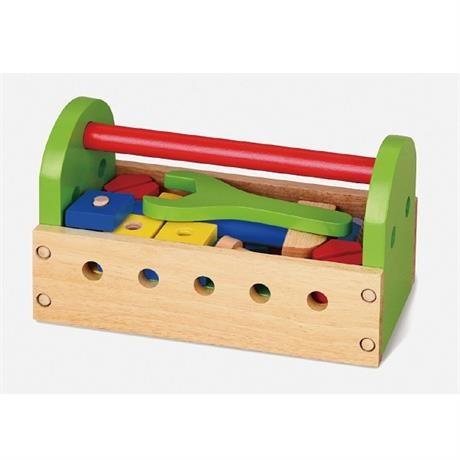 """Набор viga toys """"ящик с инструментами"""" (50494vg) фото №1"""