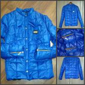 Легкая куртка на синтепоне Fashion , 5 расцветок