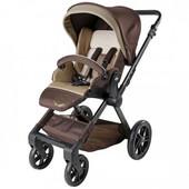 Прогулочная детская коляска Jane Muum Desert (5363/S10)