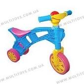 Игрушка Ролоцикл 3 Технок, арт 3220