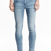 Классные мужские джинсы H&M, 29 (М)