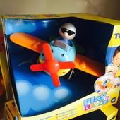 Самолетик конструктор малышам томи
