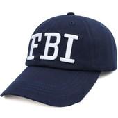 Взрослая  кепка FBI под заказ 5 цветов