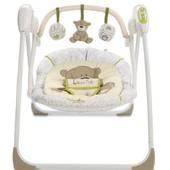 Чехол для кресла-качели, укачивающий центр mothercare